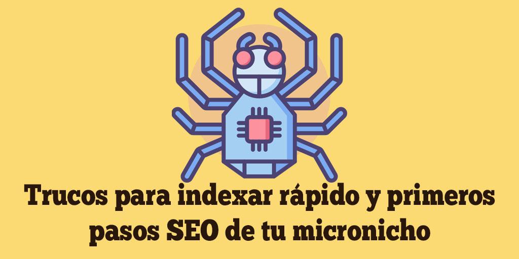 como-indexar-rapido-en-google